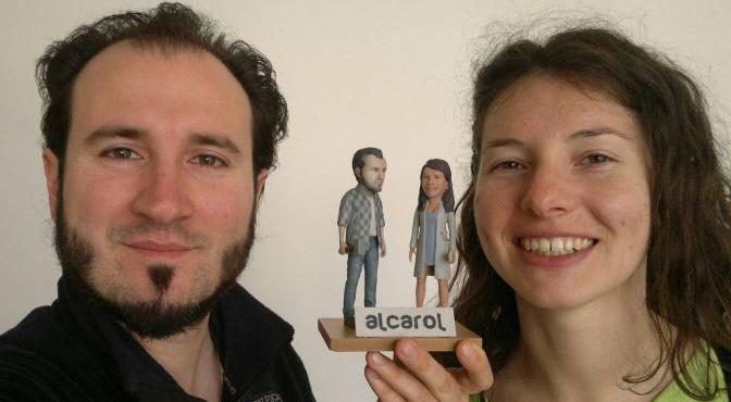 avatar caricatura